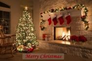 C католическим Рождеством!