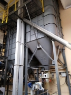 Starting-up the TM GRANRECH Pelletizing line for mixed feed production