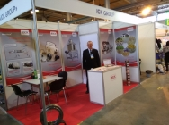 About the results of the ICK Group at the Agroprom exhibition, the city of Dnipro